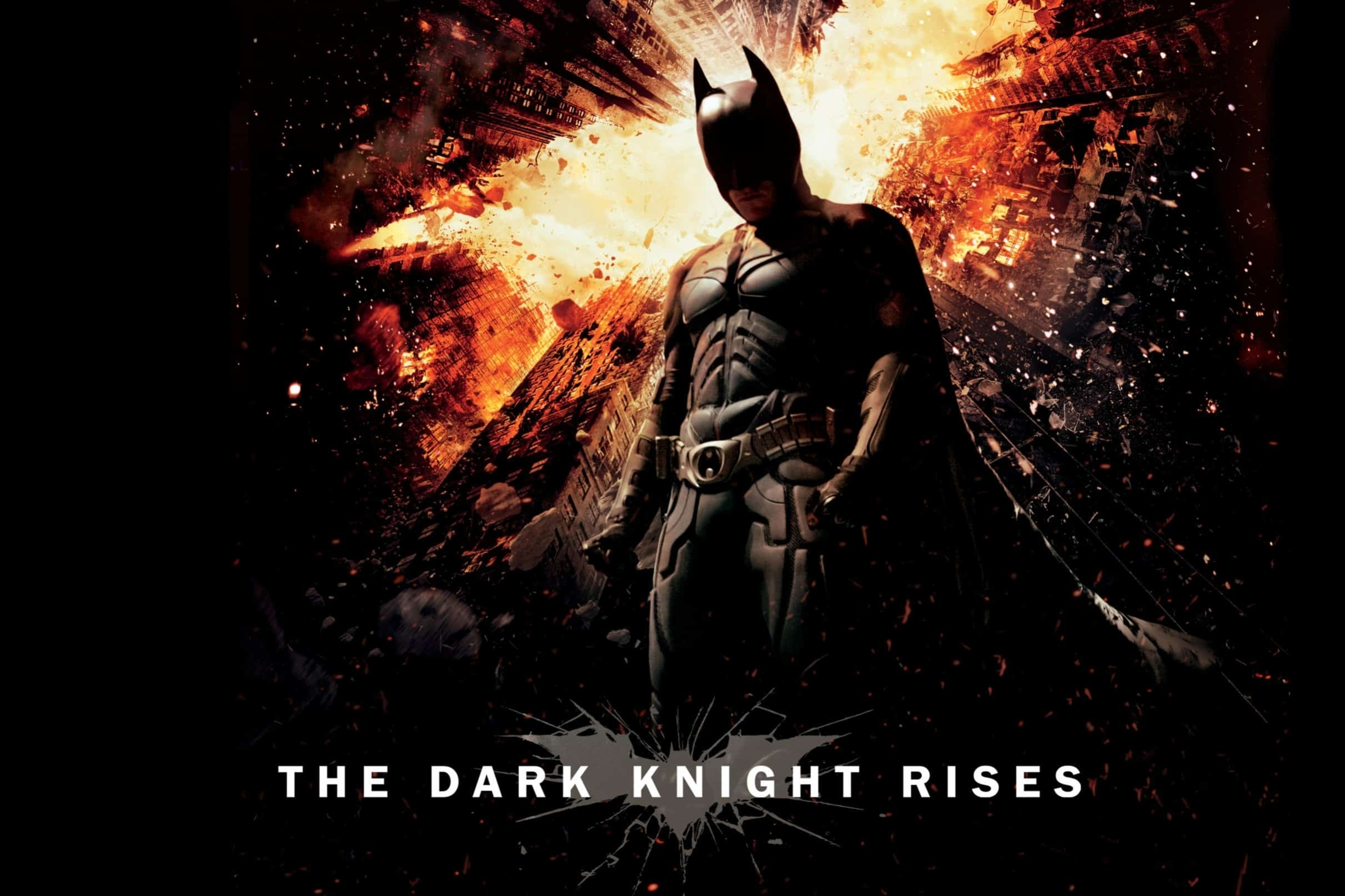 The The Dark Knight Rises (Microgaming) Online Slot Demo Game by Microgaming