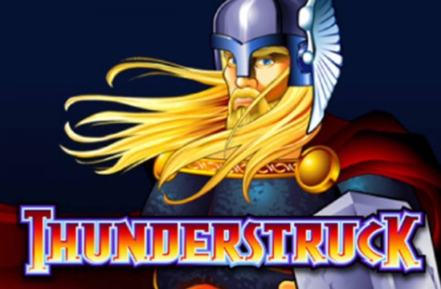 The Thunderstruck Online Slot Demo Game by Microgaming
