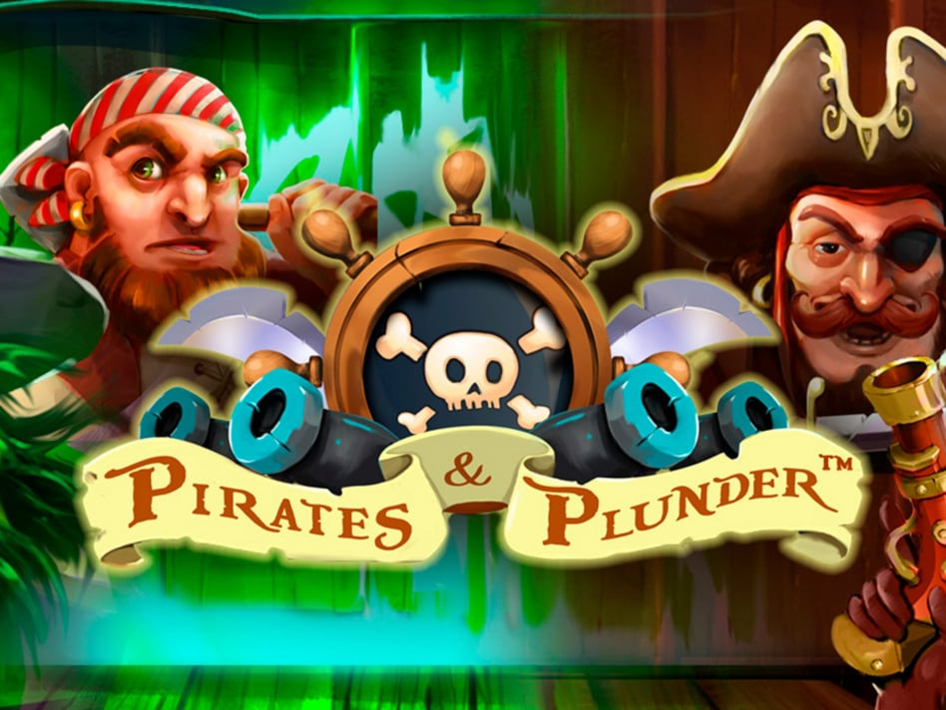 The Pirates and Plunder Online Slot Demo Game by Mobilots