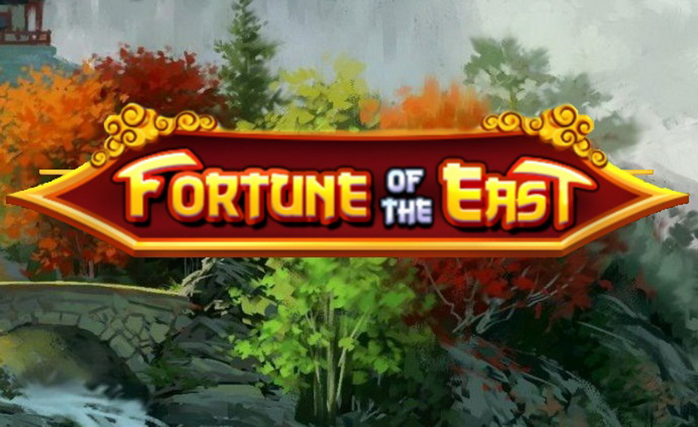 The Fortune of the East Online Slot Demo Game by Nektan