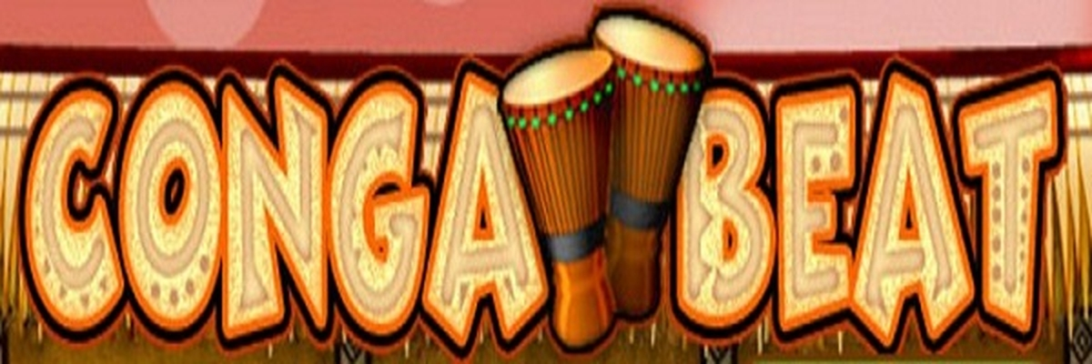 The Conga Beat Online Slot Demo Game by NeoGames