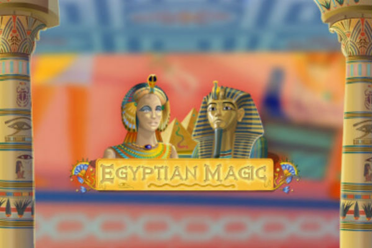 The Egyptian Magic Online Slot Demo Game by NeoGames