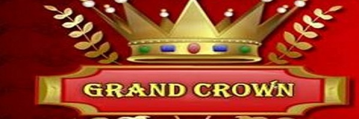 The Grand Crown Online Slot Demo Game by NeoGames