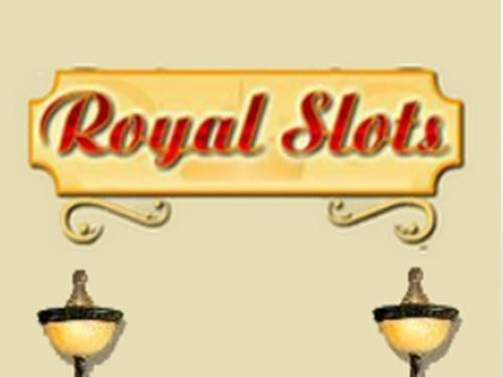 The Royal Slots Online Slot Demo Game by NeoGames