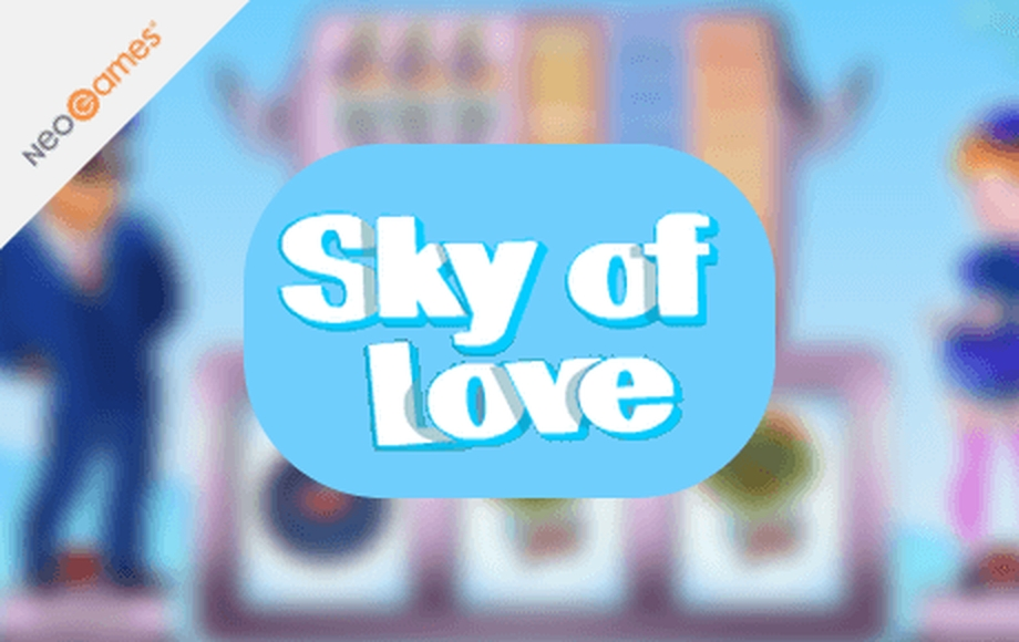 The Sky of Love Online Slot Demo Game by NeoGames