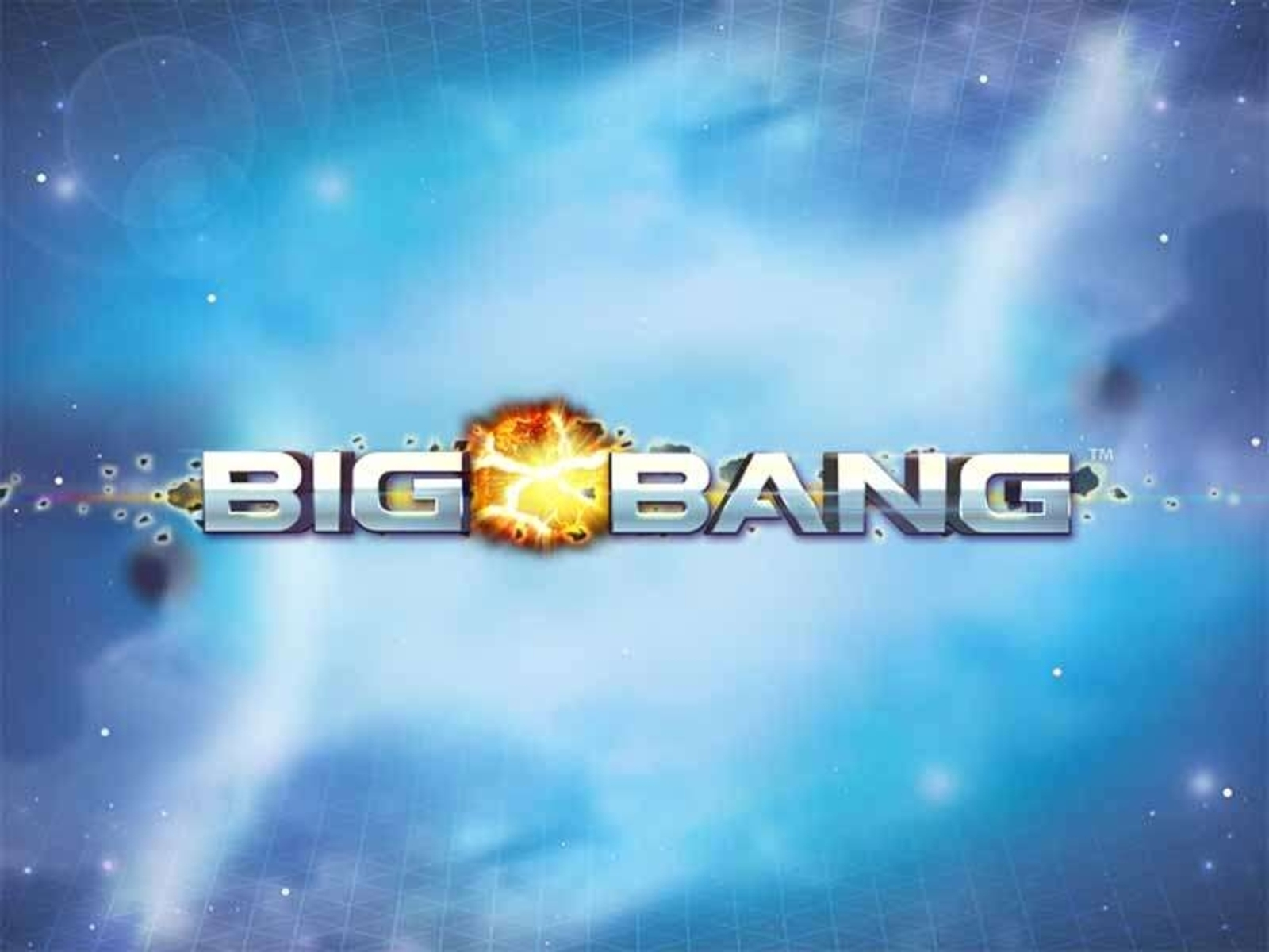 The Big Bang Online Slot Demo Game by NetEnt