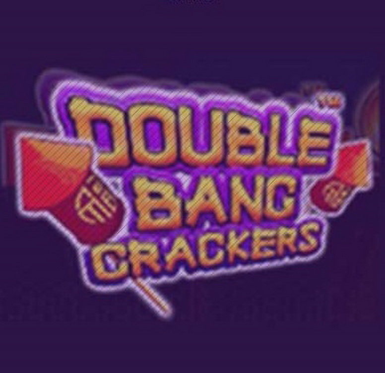 The Double Bang Crackers Online Slot Demo Game by NetEnt