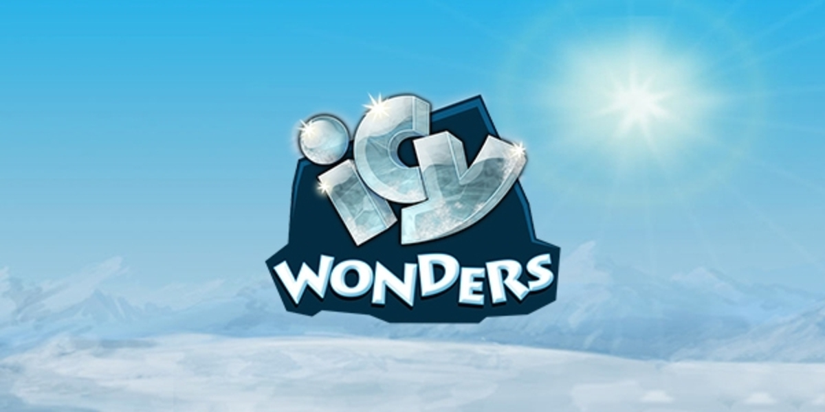 The Icy Wonders Online Slot Demo Game by NetEnt