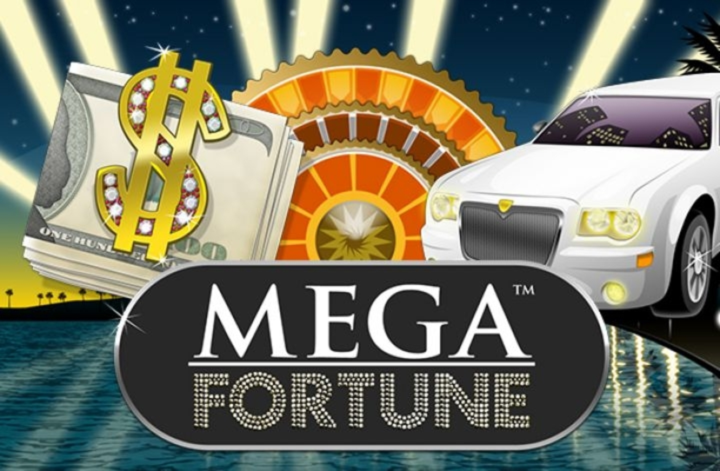 The Mega Fortune Online Slot Demo Game by NetEnt