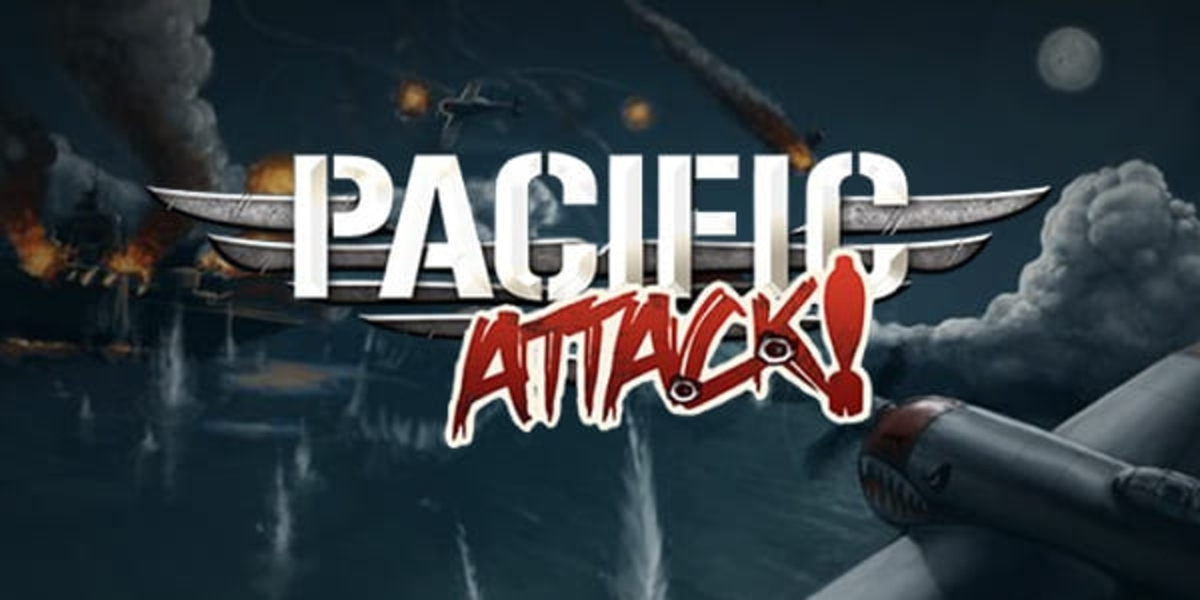 The Pacific Attack Online Slot Demo Game by NetEnt