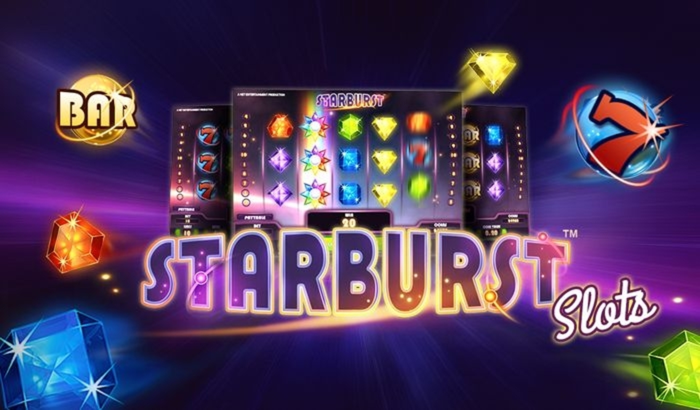 The Starburst Online Slot Demo Game by NetEnt