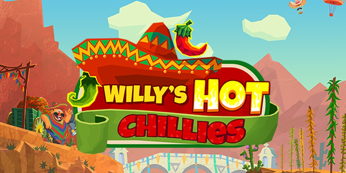 The Willys Hot Chillies Online Slot Demo Game by NetEnt