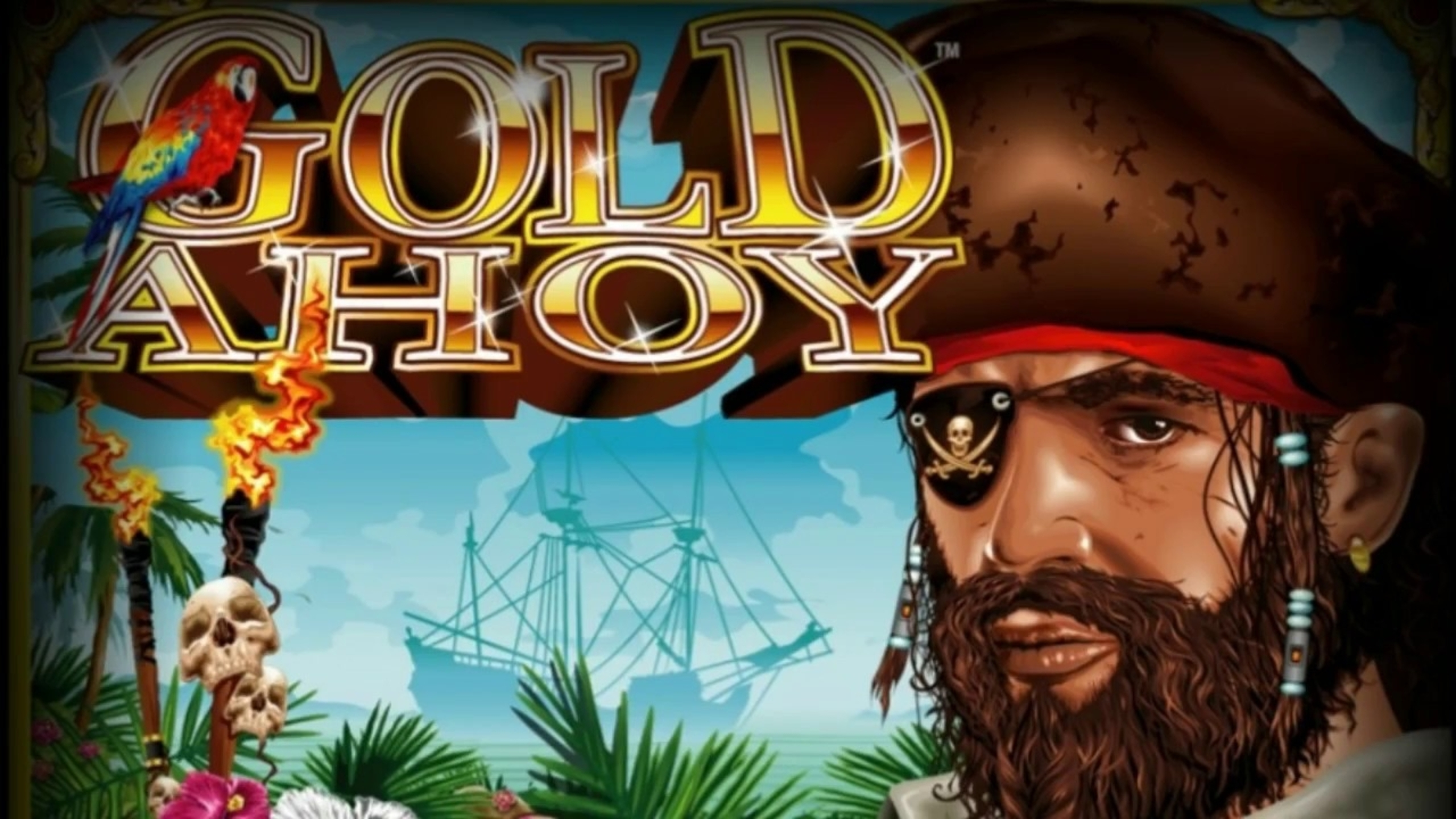 The Gold A'hoy Online Slot Demo Game by NextGen