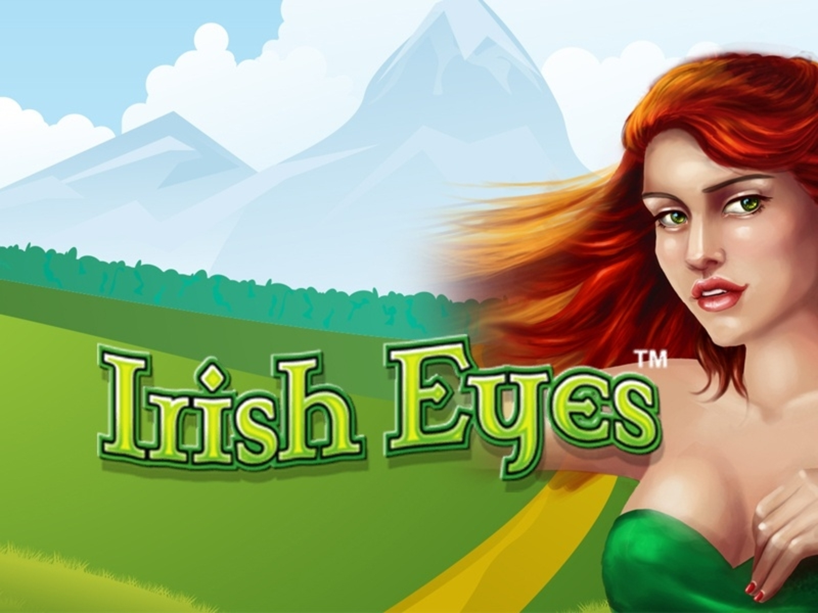 The Irish Eyes Online Slot Demo Game by NextGen