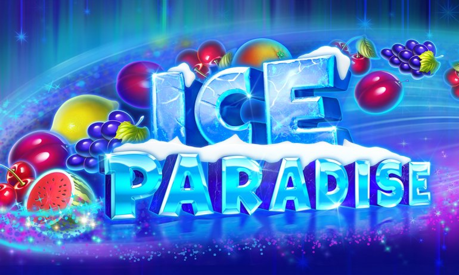The Ice Paradise Online Slot Demo Game by Novomatic