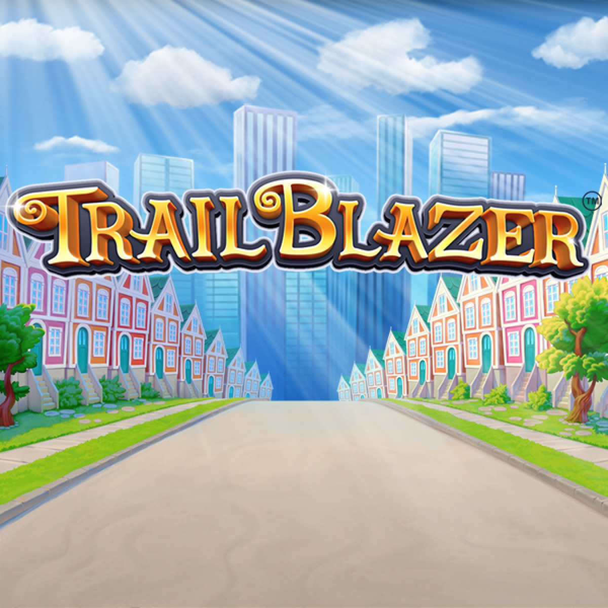 The Trail Blazer (Northern Lights Gaming) Online Slot Demo Game by Northern Lights Gaming