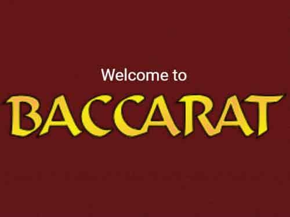 The Baccarat (OneTouch) Online Slot Demo Game by OneTouch