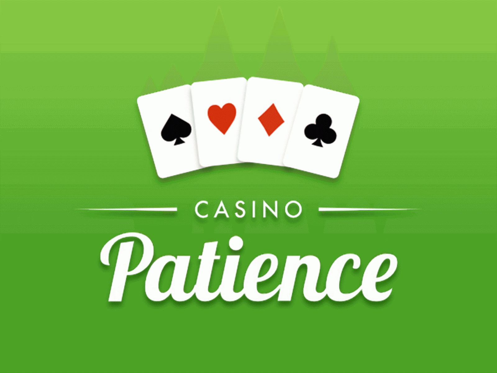 The Casino Patience (Oryx) Online Slot Demo Game by Oryx