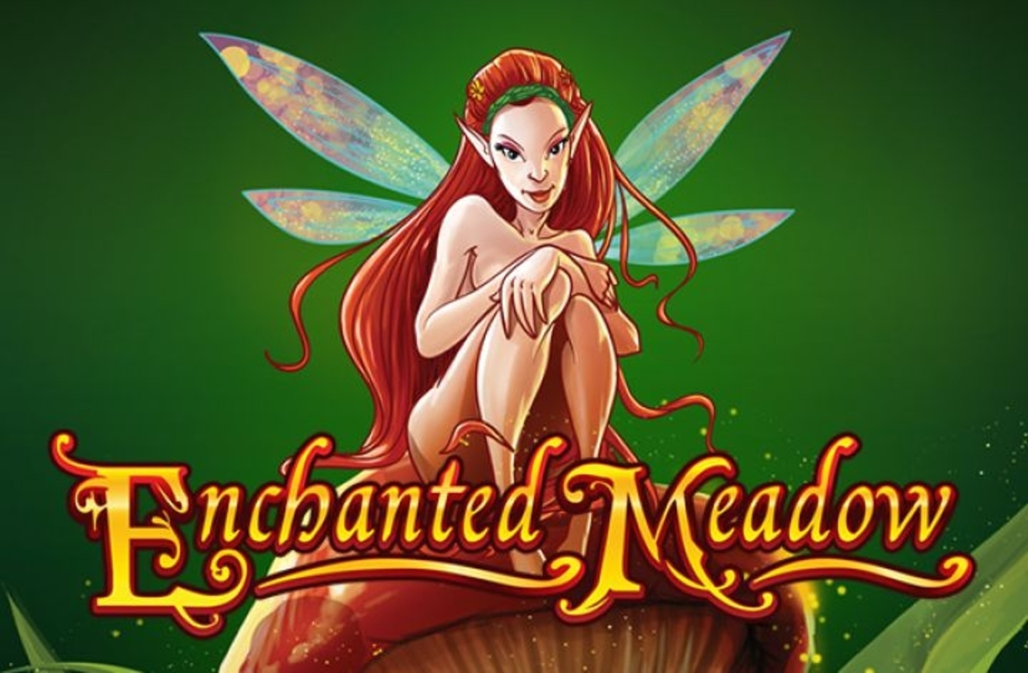 The Enchanted Meadow Online Slot Demo Game by Playn GO