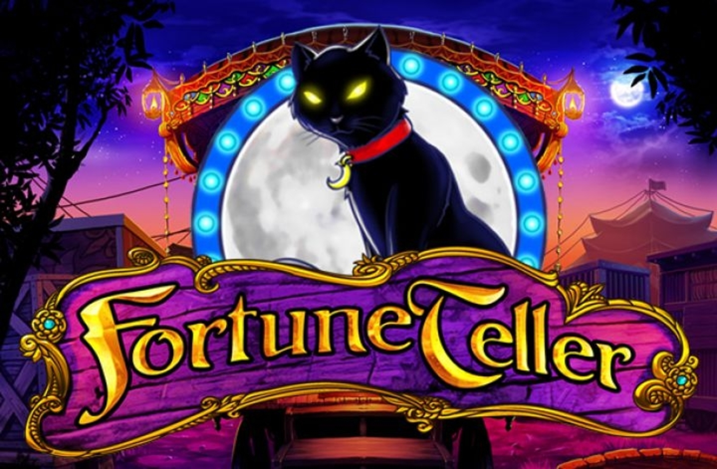 The Fortune Teller (Play'n Go) Online Slot Demo Game by Play'n Go