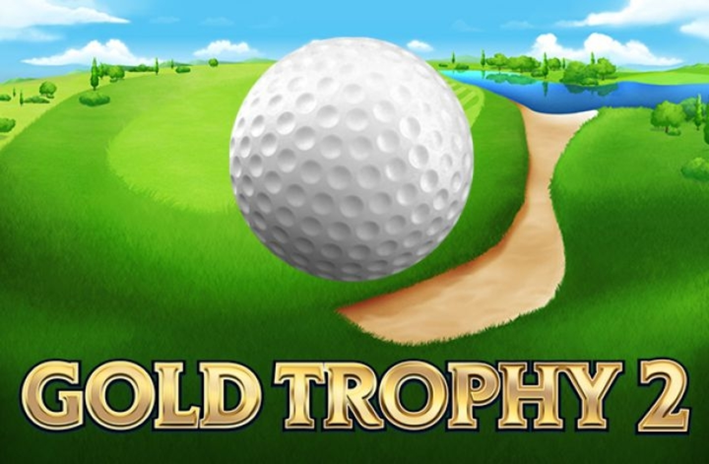 The Gold Trophy 2 Online Slot Demo Game by Play'n Go