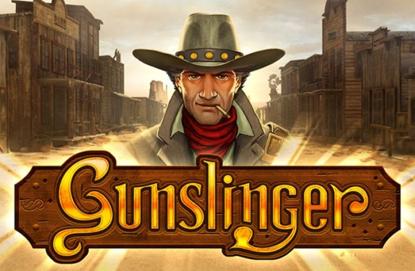 The Gunslinger (Play'n Go) Online Slot Demo Game by Play'n Go
