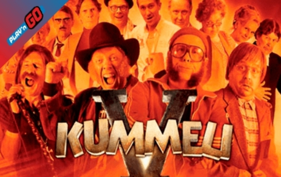 The Kummeli Online Slot Demo Game by Play'n Go