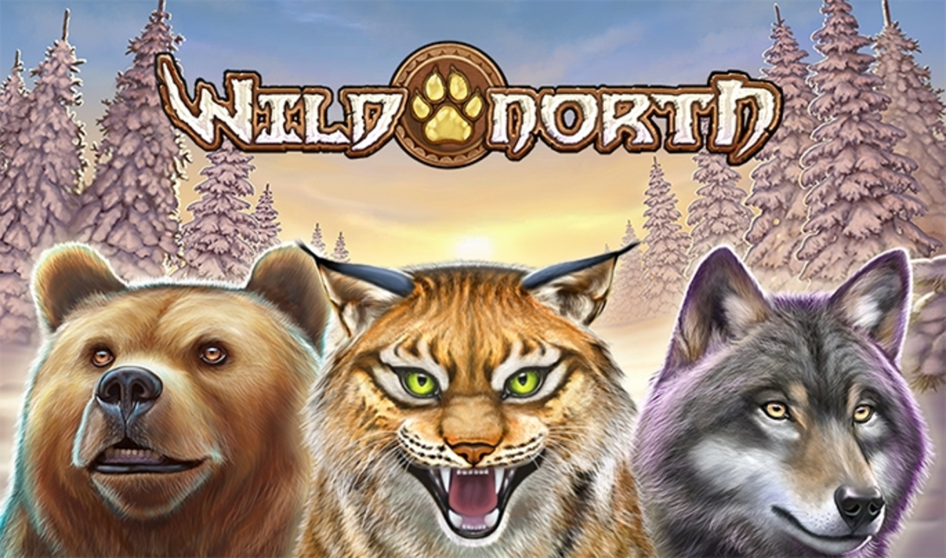 The Wild North Online Slot Demo Game by Play'n Go