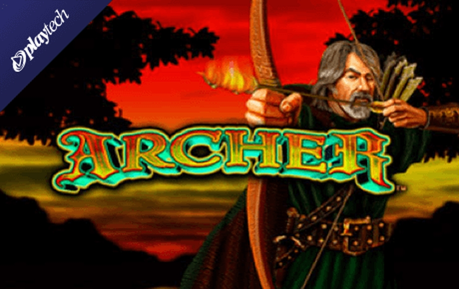 The Archer Online Slot Demo Game by Playtech