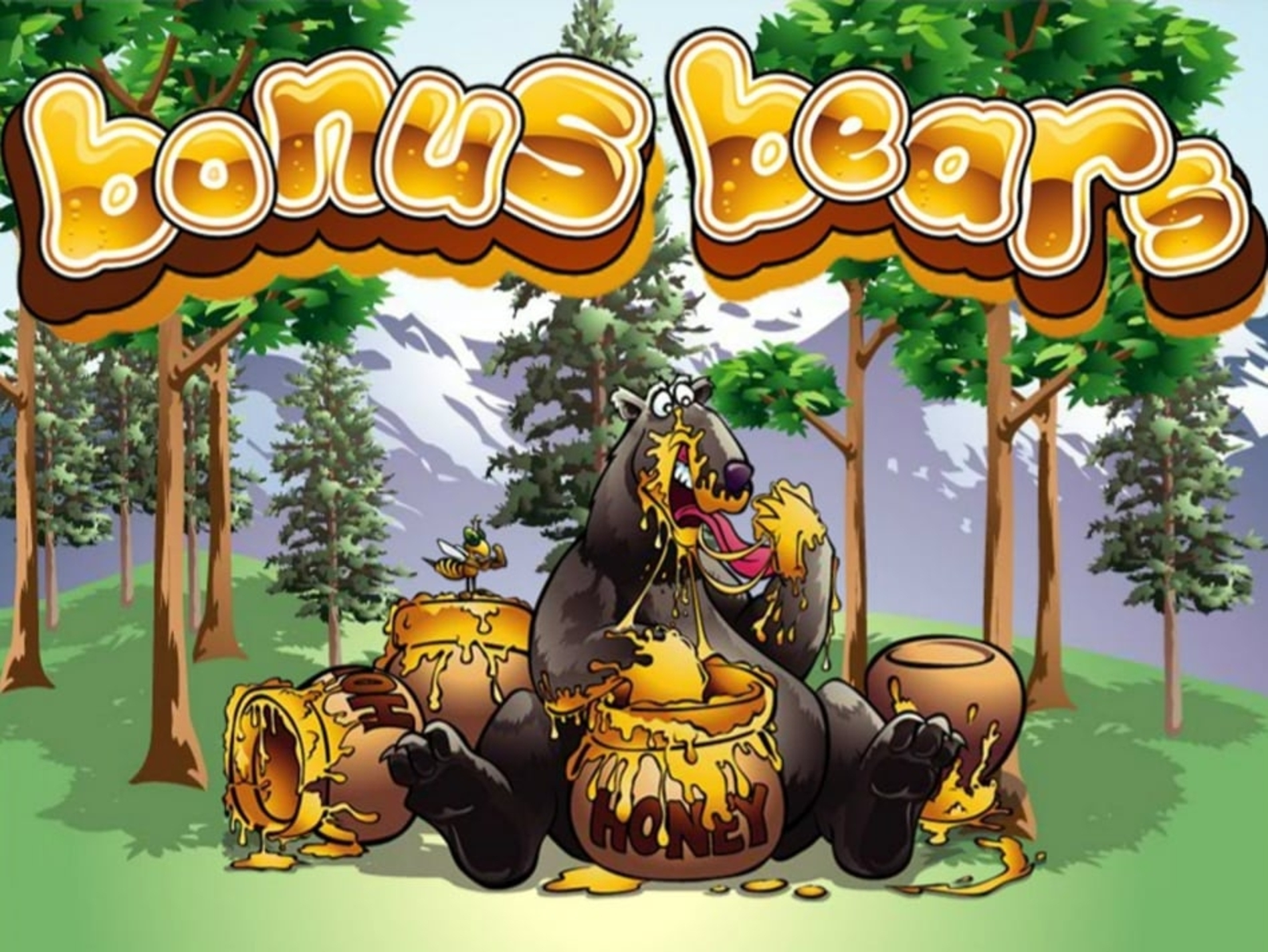 The Bonus Bears Online Slot Demo Game by Playtech
