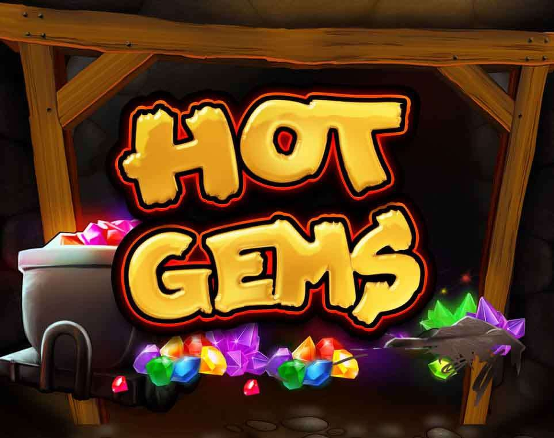 The Hot Gems Online Slot Demo Game by Playtech