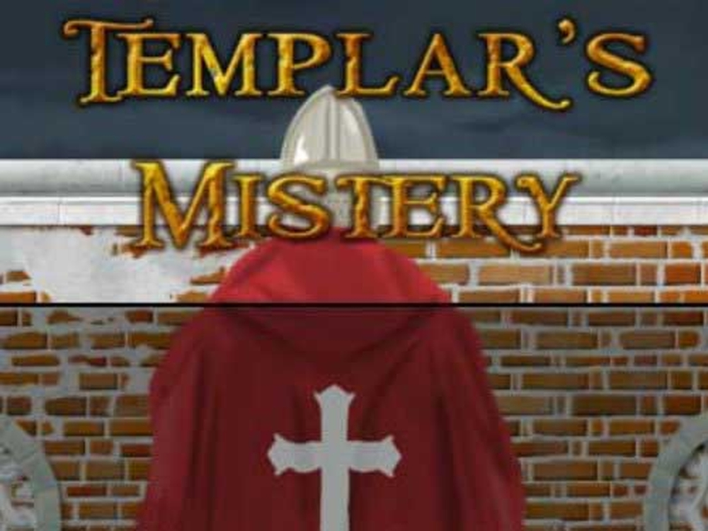 The Templar Mistery (9) Online Slot Demo Game by Portomaso Gaming