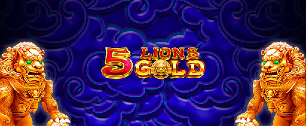 The 5 Lions Gold Online Slot Demo Game by Pragmatic Play