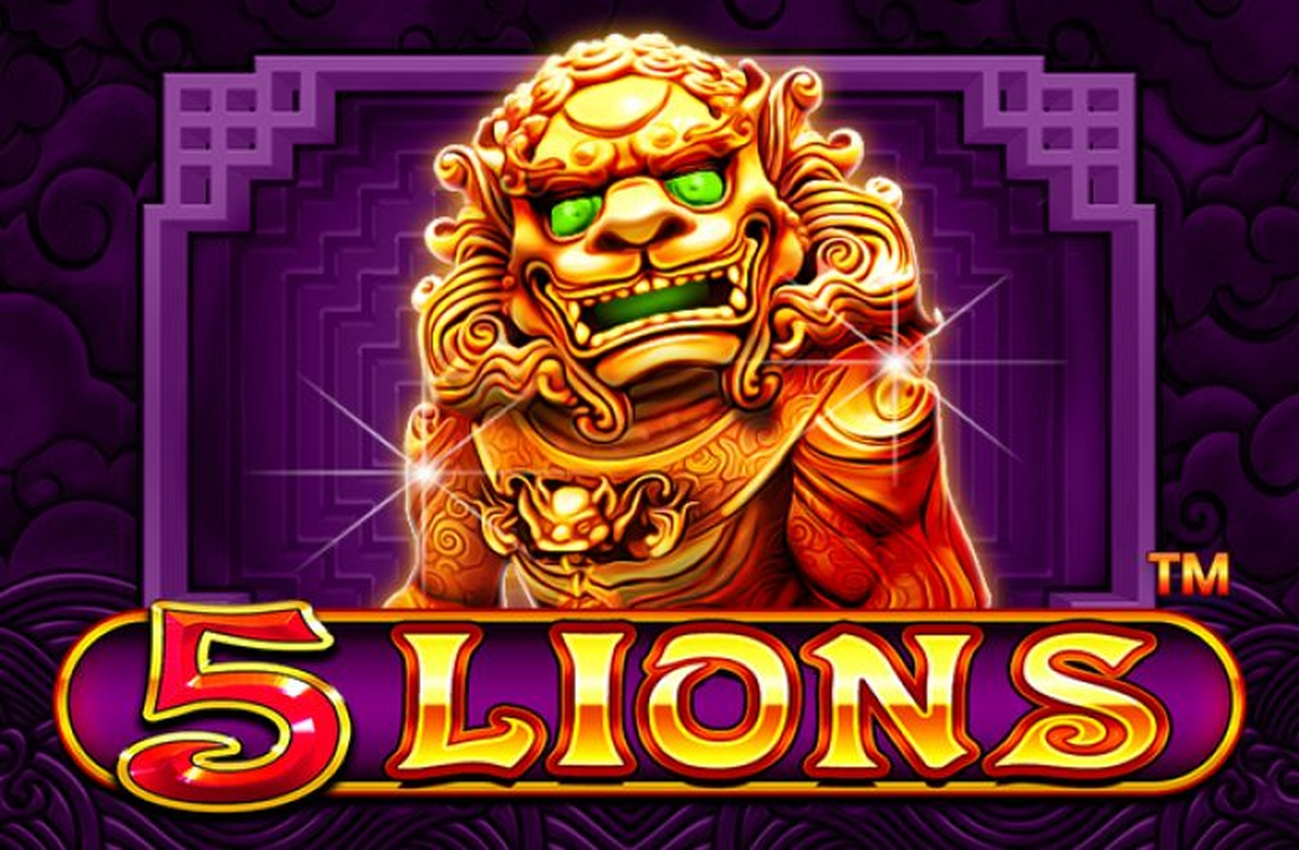 The 5 Lions Online Slot Demo Game by Pragmatic Play