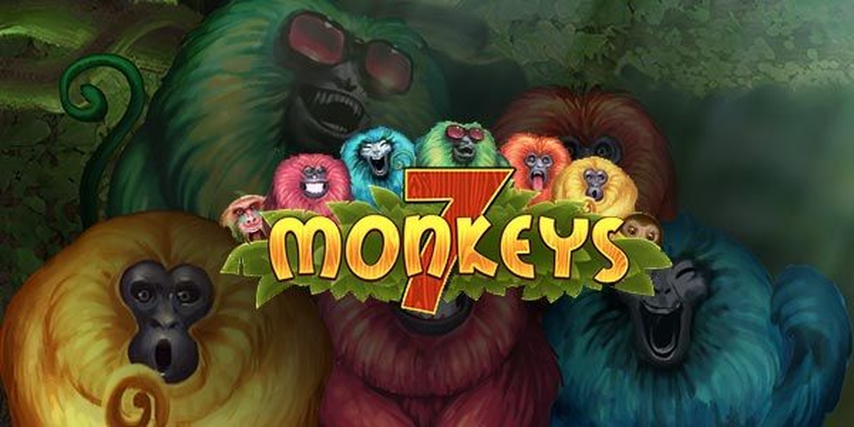 The 7 Monkeys Online Slot Demo Game by Pragmatic Play