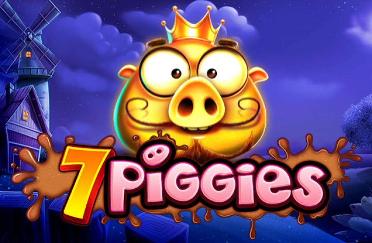 The 7 Piggies Online Slot Demo Game by Pragmatic Play