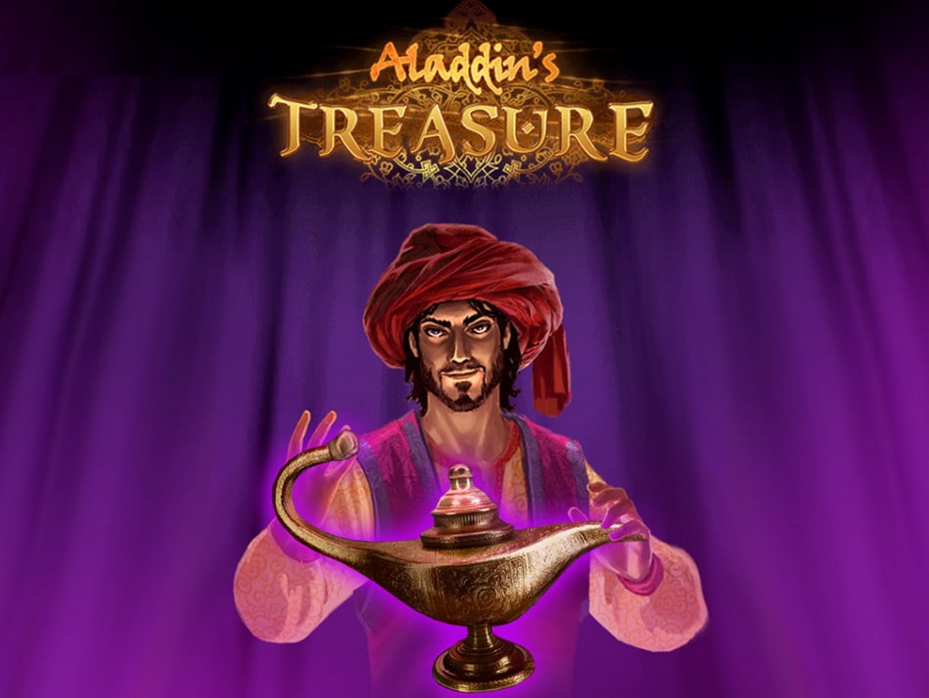 The Aladdin's Treasure Online Slot Demo Game by Pragmatic Play