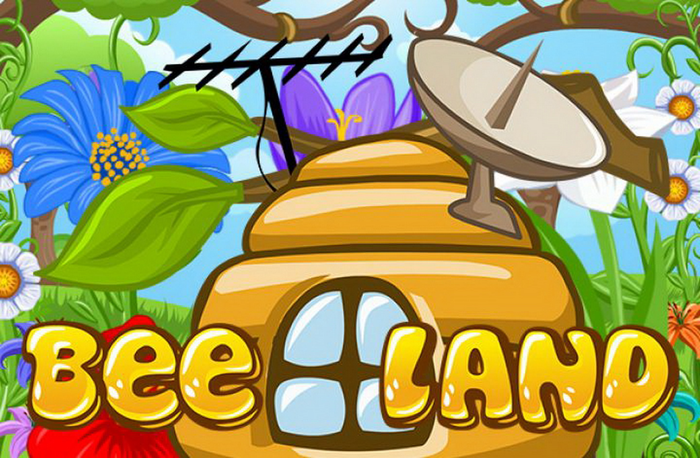 The Bee Land Online Slot Demo Game by Pragmatic Play