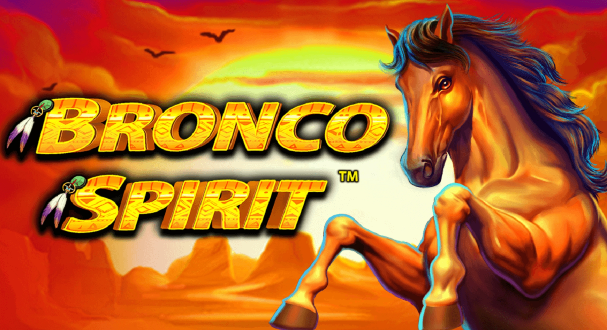 The Bronco Spirit Online Slot Demo Game by Pragmatic Play