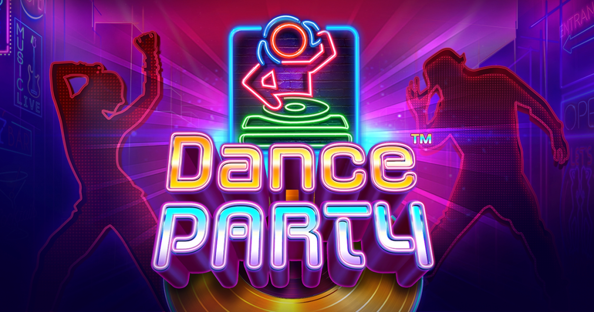 The Dance Party Online Slot Demo Game by Pragmatic Play