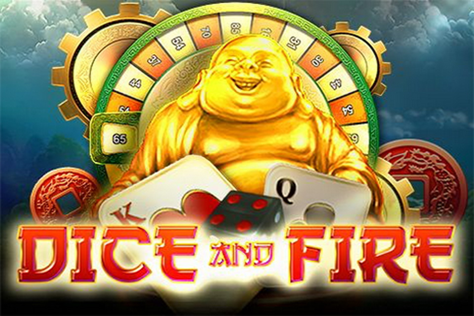 The Dice and Fire Online Slot Demo Game by Pragmatic Play
