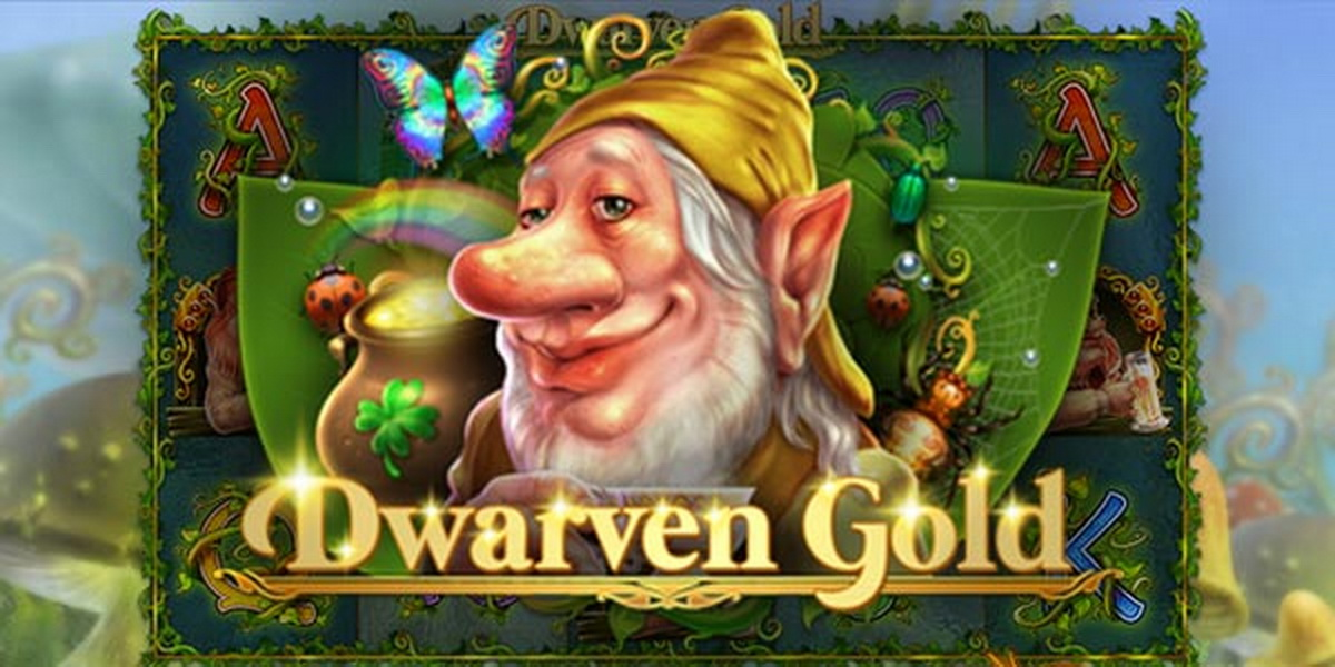 The Dwarven Gold Online Slot Demo Game by Pragmatic Play