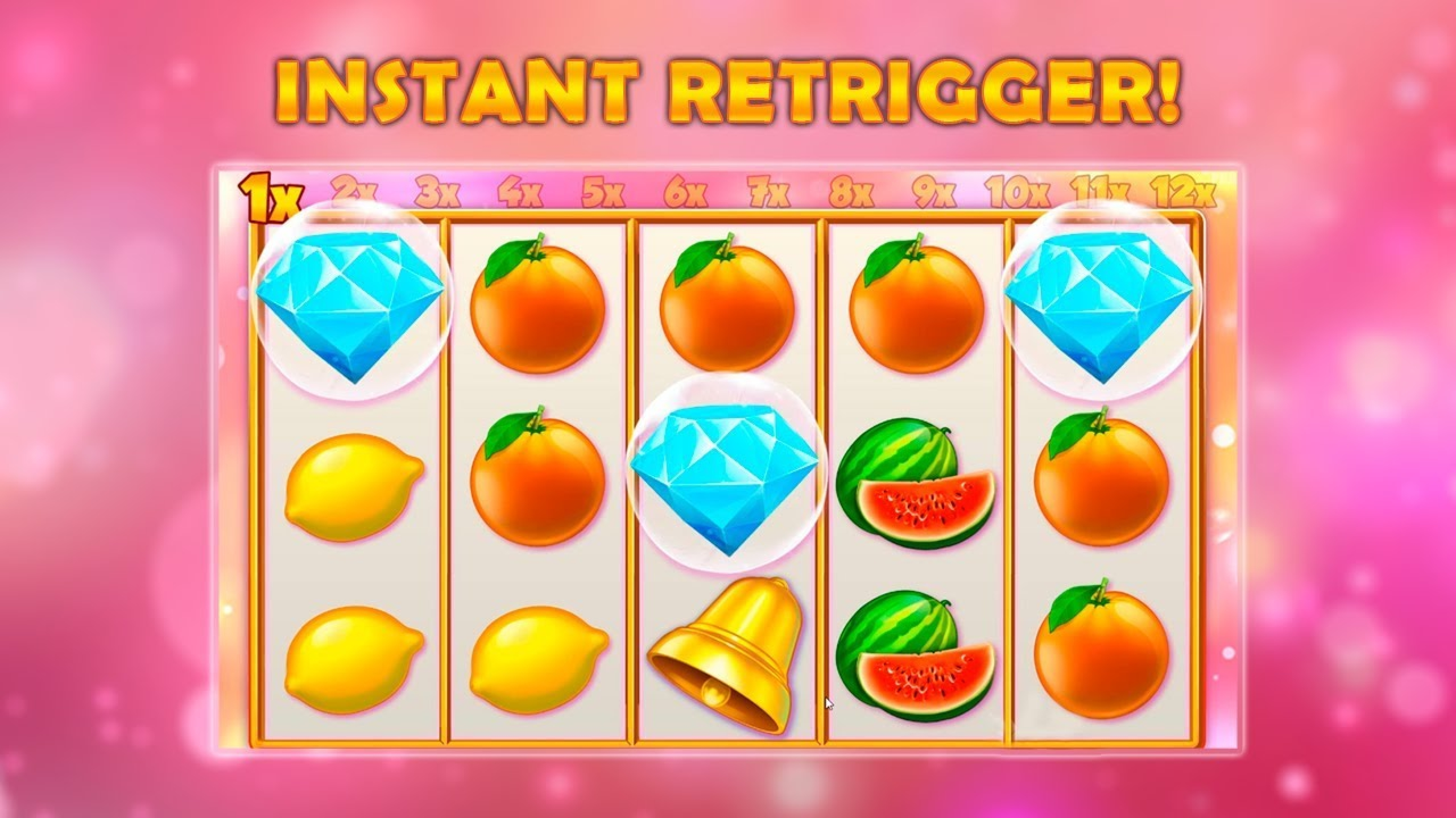 The Extra Juicy Online Slot Demo Game by Pragmatic Play