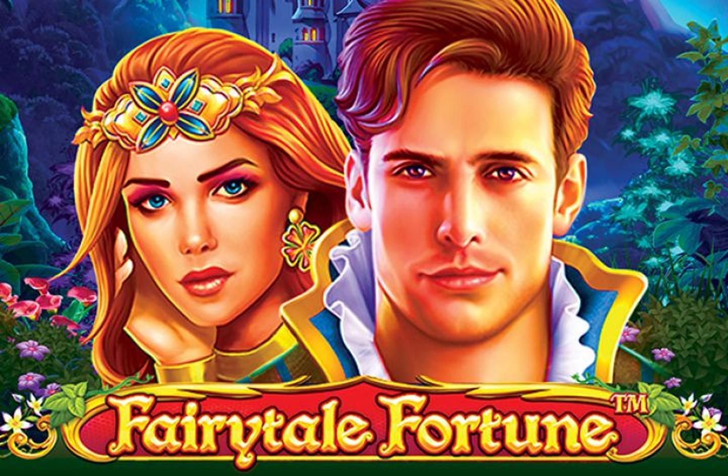 The Fairytale Fortune Online Slot Demo Game by Pragmatic Play
