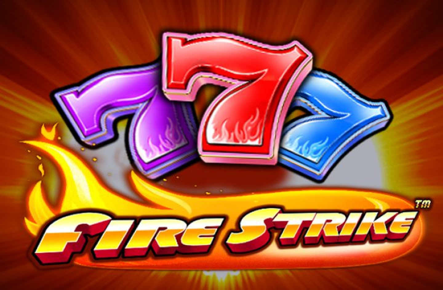 The Fire Strike Online Slot Demo Game by Pragmatic Play