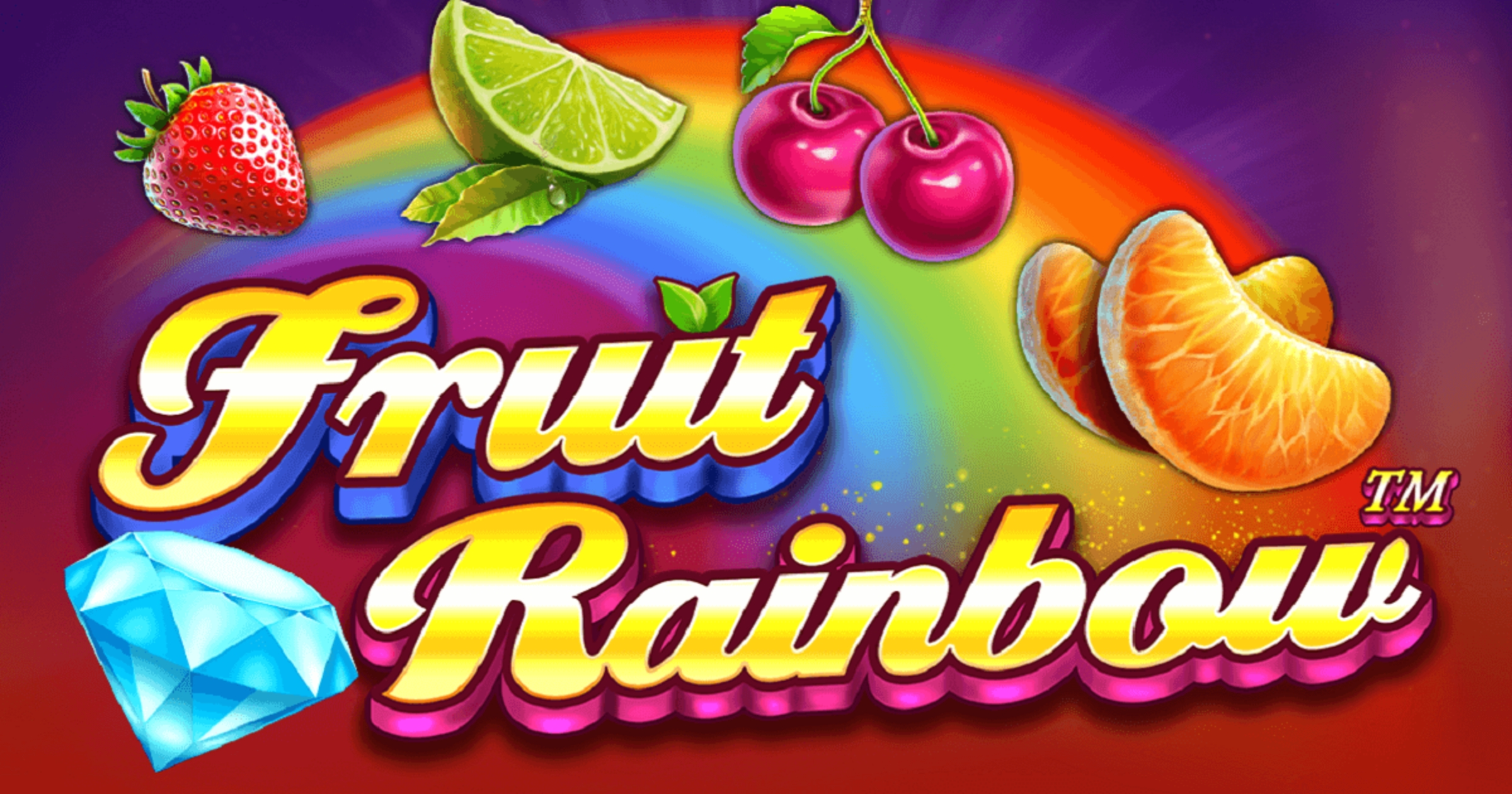The Fruit Rainbow Online Slot Demo Game by Pragmatic Play