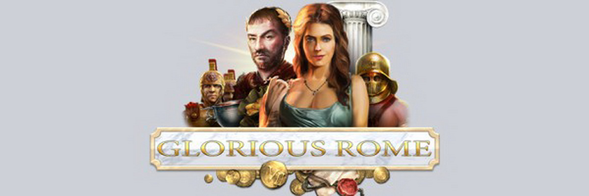 The Glorious Rome Online Slot Demo Game by Pragmatic Play
