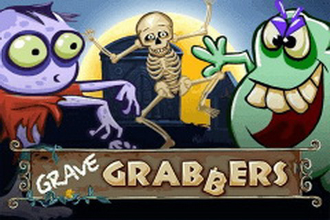 The Grave Grabbers Online Slot Demo Game by Pragmatic Play