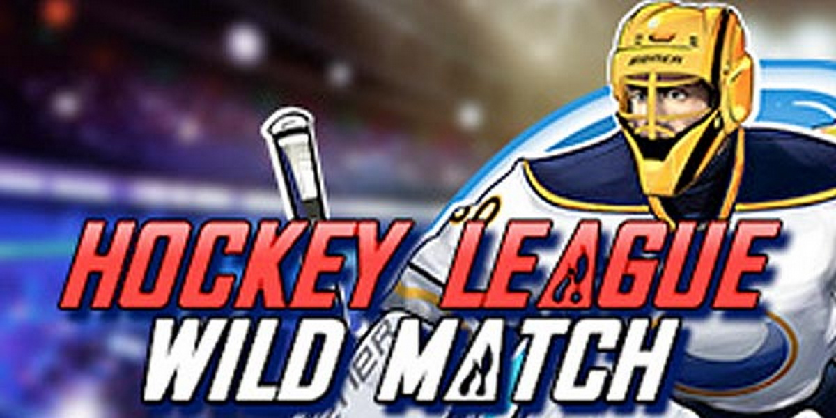The Hockey League Wild Match Online Slot Demo Game by Pragmatic Play