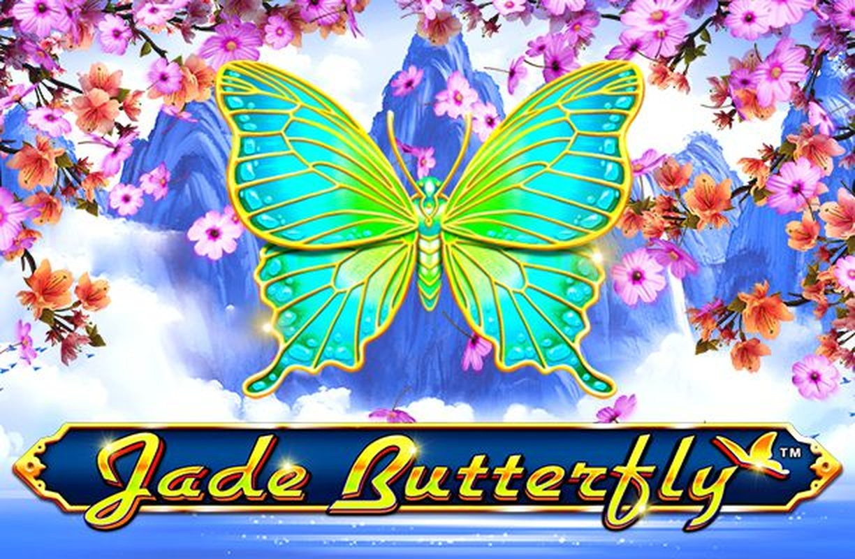 The Jade Butterfly Online Slot Demo Game by Pragmatic Play